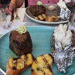 Bild från Steakhouse Oro Negro