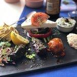 Bilde fra Greek Taverna