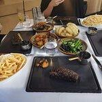 Bilde fra Moo Moo The Wine Bar + Grill