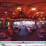 Captain Pirate Restaurant Cafe & Bar