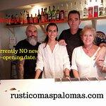Bilde fra The New Rustico Maspalomas