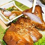 📍炭燒豬頸肉($78)