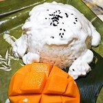 📍芒果糯米飯($78)