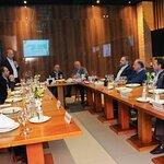 ACIB - Associação Comercial e Industrial de Barueri e Alphaville - promove jantar de negócios pa