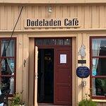 Bilde fra Dødeladen Cafe