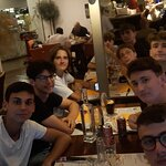 Le Pizzaiole Foto