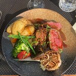 Bilde fra Blom Restaurant