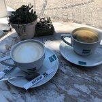 Schiller Kaffeerösterei Alaçatı resmi