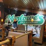Bilde fra Marlowe's Ribs & Restaurant