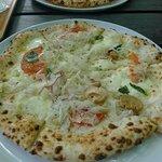 ภาพถ่ายของ Furano Cheese Factory Pizza Factory