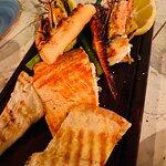 صورة فوتوغرافية لـ Fish Beach Taverna