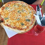 Foto de Pizzeria Vito