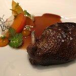 Bilde fra Restaurant Gordon Ramsay