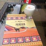 Photo of Peruvia