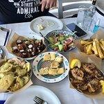 Bild från Giorgos Fish Restaurant