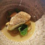 Bilde fra Experience Restaurant