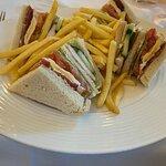 Bilde fra Cafe Imperial