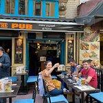 The Pub Beyoglu resmi