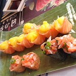 Photo of Sushi Sukiyaki