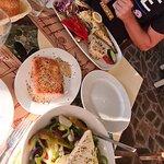 Avli Taverna Foto