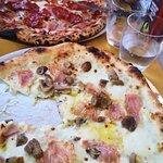 Bilde fra Pizzeria Ristorante Il Vesuvio