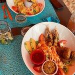 Bilde fra Caribbean Food