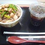 ภาพถ่ายของ Sukiya, Kansai Airport