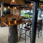 Bilde fra Nikitas Beach Restaurant