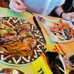 صورة فوتوغرافية لـ Coccodrillus Pizza-Restaurant