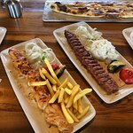 صورة فوتوغرافية لـ Turkuaz Cafe & Restaurant