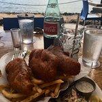 Honu Seafood and Pizza照片