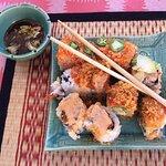 Foto van Green Leaf Sushi