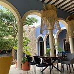 Foto de Restaurante Ya-axká