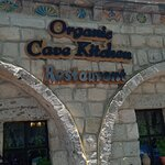 Фотография Organic Cave Kitchen