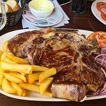 Foto di Avenida Restaurante