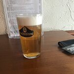 This was supposedly a full pint !!!!