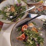 Bilde fra Da Arianna Restaurante