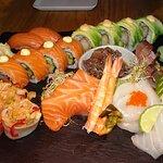 Bilde fra Ra Sushi & Bar