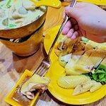 小曼谷泰国美食照片
