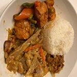 ภาพถ่ายของ Lemongrass Thai Street Food