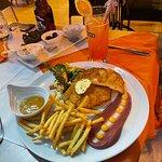 Olivia Gourmet Restaurant & Cafe Bar resmi