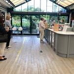 Foto di Camelia Botnar Coffee Shop