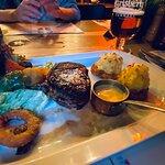 Billede af Dueodde Diner & Steakhouse
