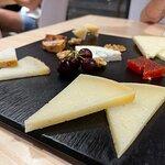 Bilde fra La Taberna del Gourmet