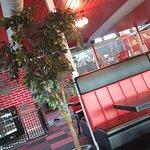 Bilde fra Pitstop Kafe