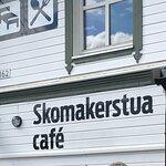 Bilde fra Skomakerstua Cafe