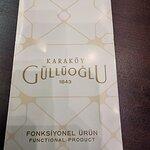 صورة فوتوغرافية لـ Karakoy Gulluoglu