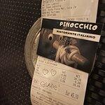 Fotografia de Ristorante Pinocchio