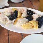 船歌鱼水饺(闽江路店)照片