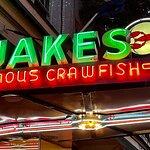 Jake's Famous Crawfish照片